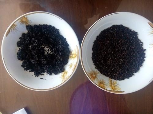 Nghi vấn gạo nhựa xuất hiện ở TP.HCM: 'Người dân nên mua gạo có thương hiệu' - ảnh 3