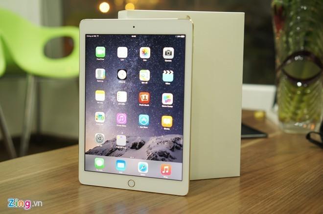 4 máy tablet màn hình lớn cho dân văn phòng