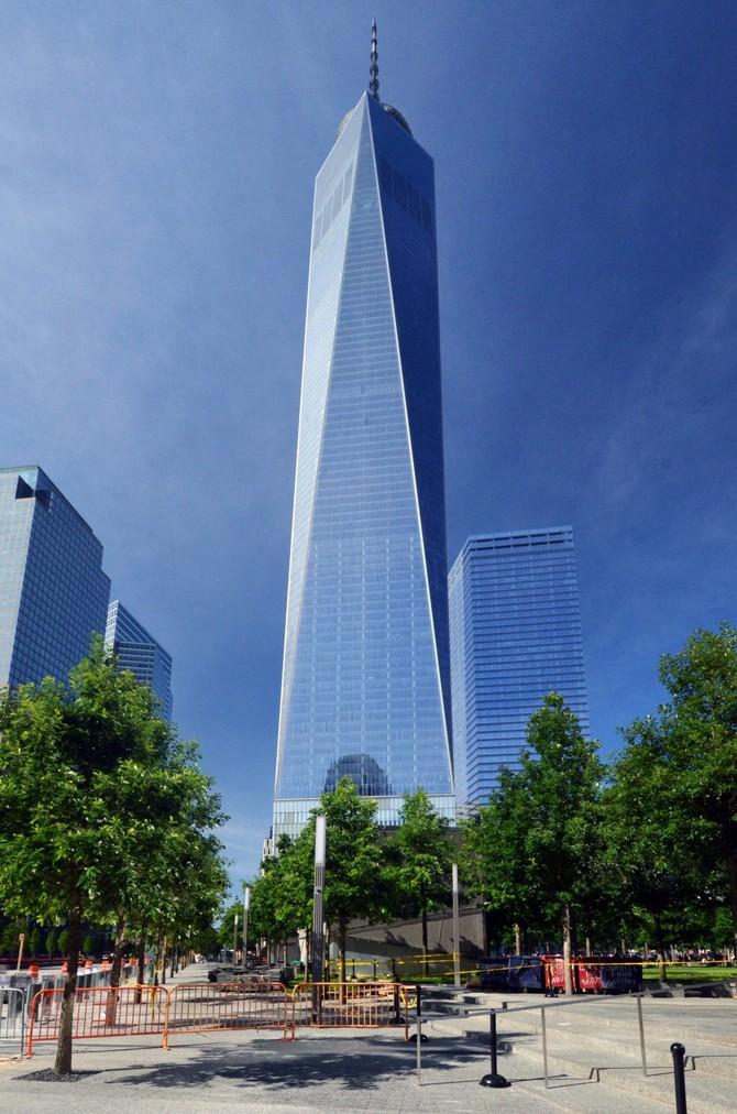 4. Trung tâm Thương mại One World