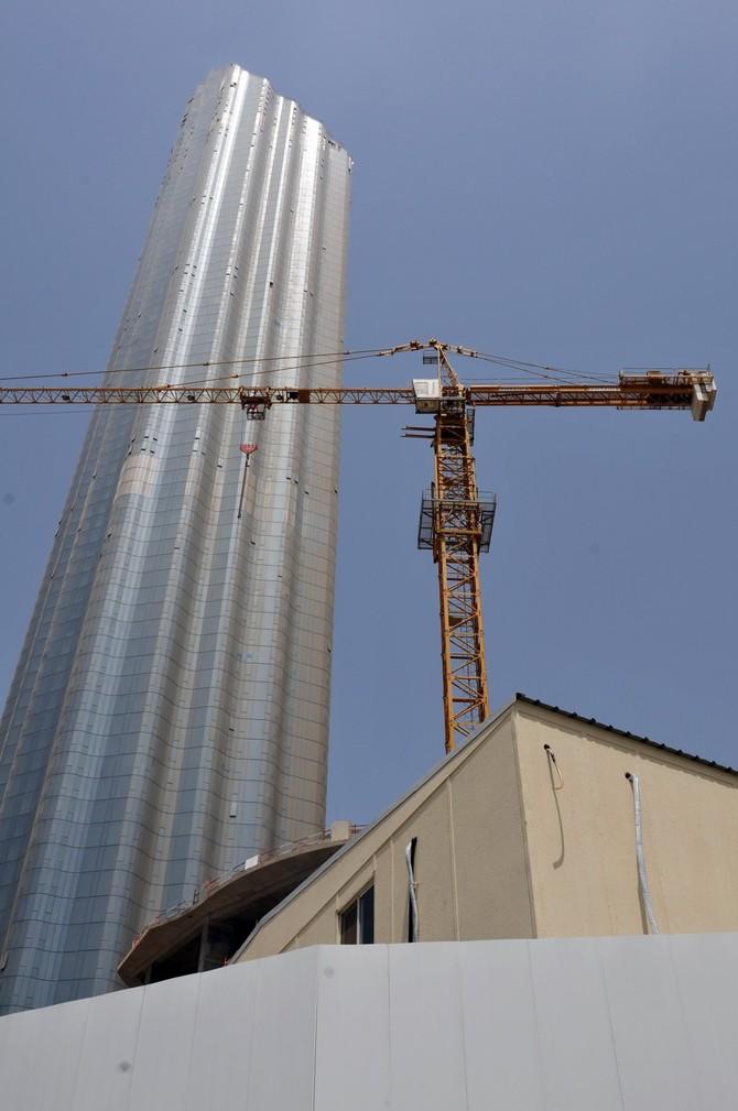 6. Burj Mohammed Bin Rashid