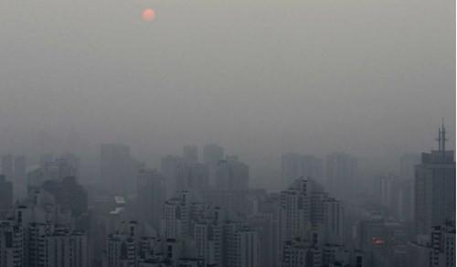 Tình trạng 'mù khô' ở Sài Gòn và bài học xương máu từ Bắc Kinh - ảnh 2