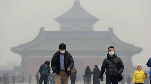 Tình trạng 'mù khô' ở Sài Gòn và bài học xương máu từ Bắc Kinh - ảnh 3