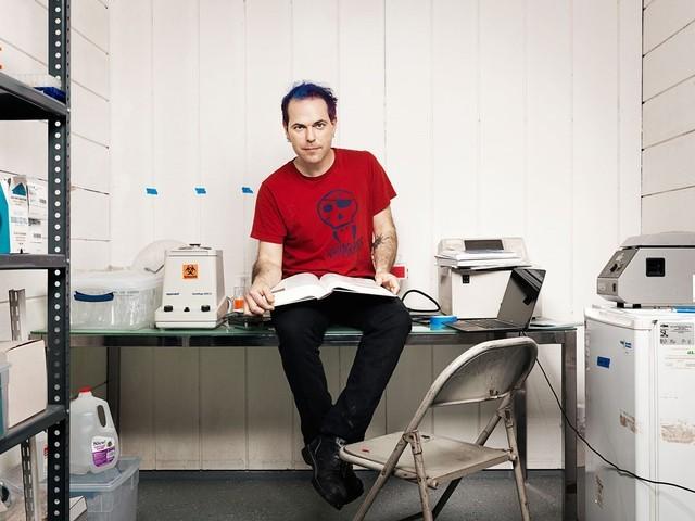 Benjamin Rupert, một nhà hóa học qua đào tạo và một người ăn chay trong 10 năm qua, nói rằng phô mai Real Vegan sẽ khiến việc ăn chay dễ dàng hơn