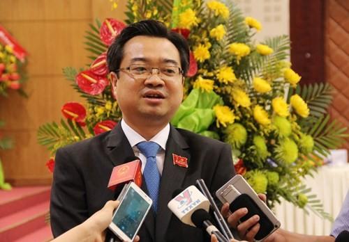 Tân Bí thư Nguyễn Thanh Nghị: Phát triển Phú Quốc theo mô hình đặc khu kinh tế - ảnh 2