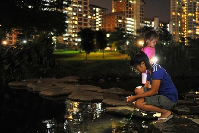 An toàn vào mọi thời điểm trong ngày: Ở Singapore, bạn có thể để trẻ em chơi ở ngoài khi trời tối hay tự đi taxi đến trường khi lỡ xe bus. Điều này một phần là nhờ các án phạt nghiêm khắc dành cho bất cứ tội phạm nào. Điều đặc biệt là bạn rất ít thấy sự hiện diện của cảnh sát, họ chỉ xuất hiện khi có rắc rối xảy ra. Cảnh sát Singapore thường mặc quần áo dân sự thay cho cảnh phục.