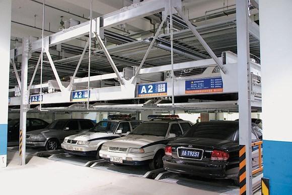 TP.HCM: Xây bãi đậu xe ngầm gần 1.000 tỷ tại Công viên Tao Đàn