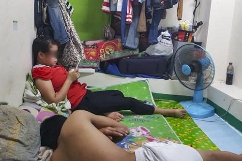 Phận mưu sinh chui trên đất Thái: Giấc mơ hồi hương - ảnh 2