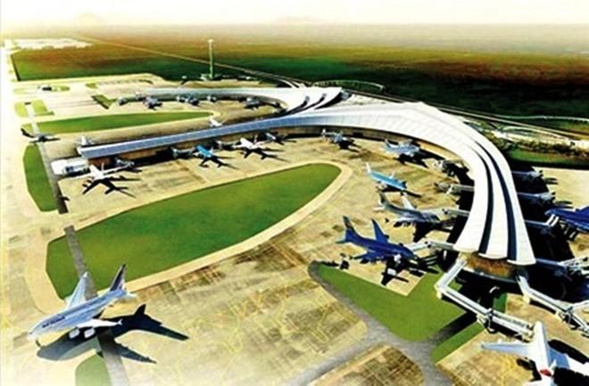 Sống khốn khổ chờ dự án Sân bay Long Thành