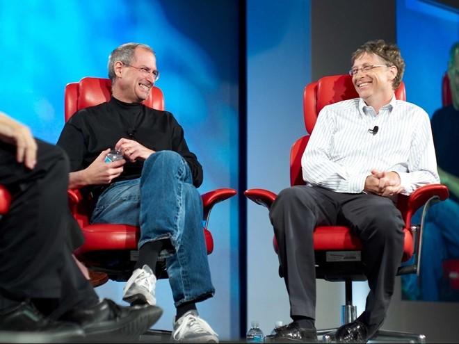 Những điều khiến Bill Gates trở nên đặc biệt