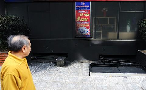 Người dân lo lắng bất an khi hàng loạt vụ cháy chung cư xảy ra