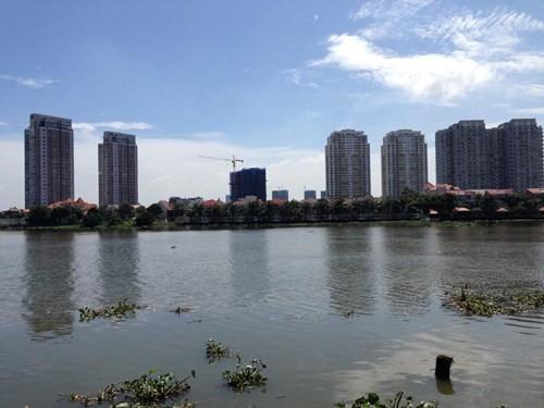 Bán đảo Thanh Đa hết 'treo' sau 17 năm: Mong lần này làm thật - ảnh 5