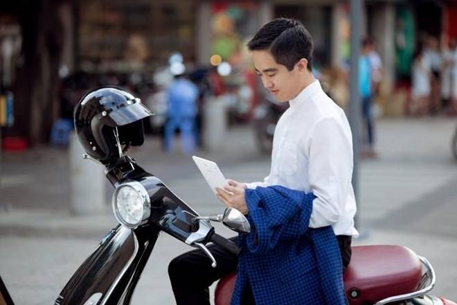 Dù bận rộn, Edward Thái vẫn duy trì những sở thích cá nhân để cân bằng cuộc sống.