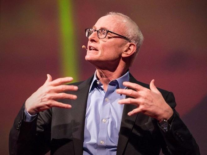 10 nhà tư tưởng có ảnh hưởng lớn nhất trong kinh doanh