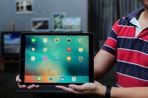Những lý do khiến iPad Pro kém hấp dẫn người dùng - ảnh 3