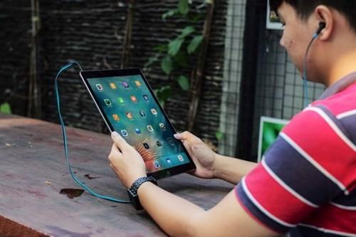 Những lý do khiến iPad Pro kém hấp dẫn người dùng - ảnh 4