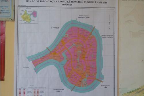 Thực hư đất ở khu vực Bình Quới - Thanh Đa 'sốt' giá - ảnh 2