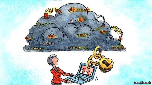 AWS, dịch vụ đám mây của Amazon đang làm mưa làm gió trên thị trường, vượt qua các mảng thương mại điện tử truyền thống để trở thành mảng kinh doanh thu lời lớn nhất của doanh nghiệp này
