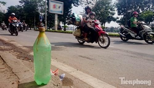 Những 'ám hiệu' trong kinh doanh ở vỉa hè Hà Nội - ảnh 8