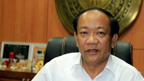 Chủ tịch Quảng Nam trần tình huyện nghèo đòi xây trung tâm hành chính 100 tỉ - ảnh 3