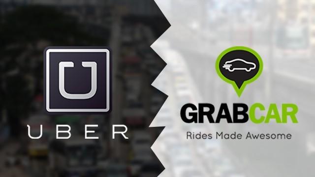 Khách đi Uber và Grab với chi phí thấp là do được trợ giá từ hãng.
