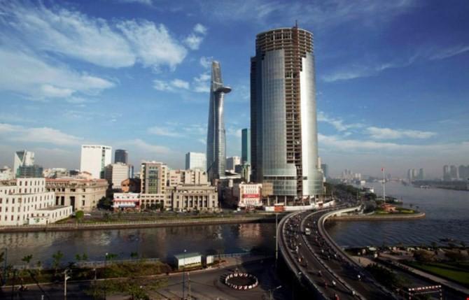 """Những dự án triệu đô bỏ hoang: Thành phố """"bó tay""""?"""