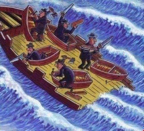 Từ cách CEO Facebook yêu con nghĩ về tư duy người Việt - ảnh 2