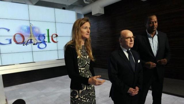 Cựu Giám đốc truyền thông Google, bà Rachel Whetstone, cũng đang đảm nhận vị trí tương đương tại Uber.