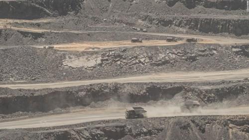 Mục kích mỏ kim cương giá trị nhất thế giới - ảnh 3