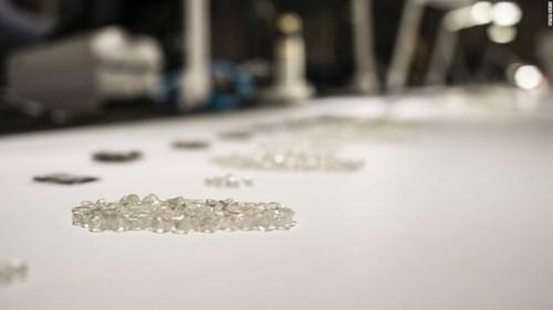 Mục kích mỏ kim cương giá trị nhất thế giới - ảnh 6