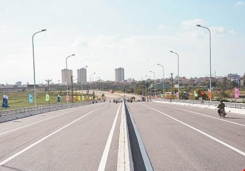 Sai phạm nghiêm trọng tại siêu dự án đô thị Bắc Thăng Long - Vân Trì