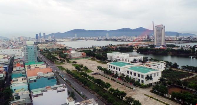 Đà Nẵng: 20 dự án chậm tiến độ được gia hạn thêm thời gian