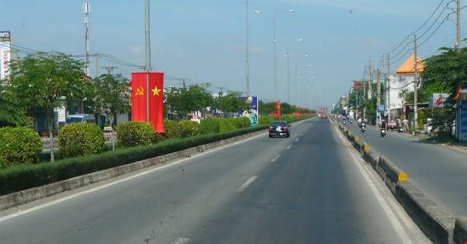 TP.HCM kiến nghị sớm nâng cấp, mở rộng toàn tuyến Quốc lộ 22