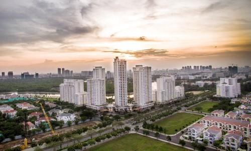 Bùng nổ đầu tư bất động sản cho thuê