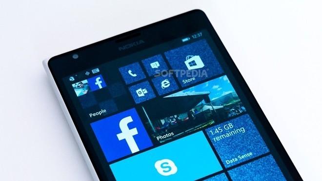 Windows 10 là tia sáng mới của Microsoft.