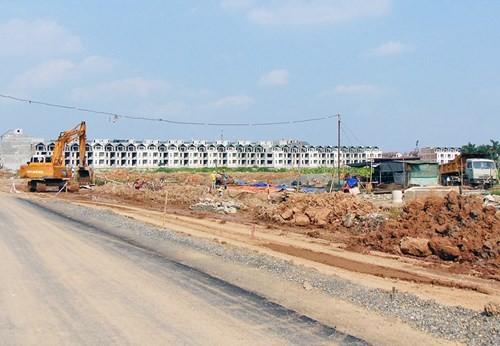 Tại thời điểm cuối quý 3, theo báo cáo tài chính dự án Khu đô thị Nam An Khánh có lượng hàng tồn kho lên đến 2.180 tỷ đồng trên tổng số 2.588 tỷ đồng hàng tồn kho của Sudico. Tuy nhiên, giá trị tồn kho tại dự án này đã giảm 159 tỷ đồng so với đầu năm 2015.