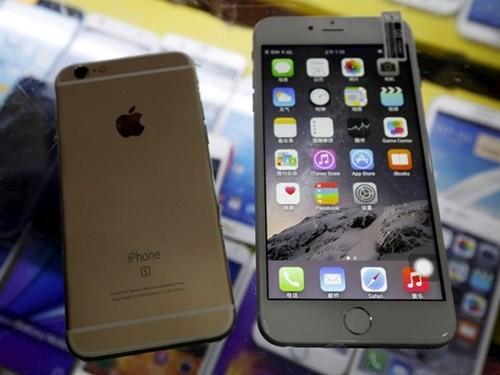 Cái khó của Apple tại thị trường Trung Quốc - ảnh 1