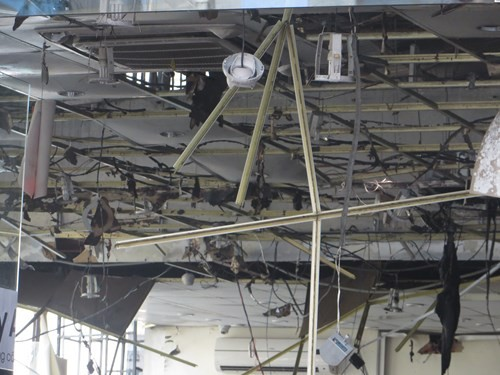 Thế Giới Di Động và những smart phone sót lại sau vụ cháy lớn ở Sài Gòn - ảnh 12