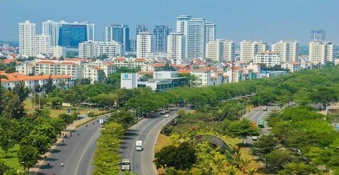 Đầu tư bất động sản: Tại sao lại là Việt Nam?