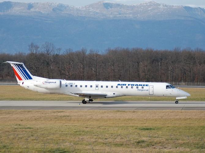 Mặc dù nó được biết đến ở nhiều thị trường cho máy bay khu vực của mình, ...