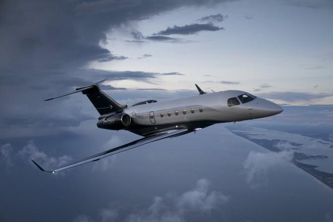 Kết quả là, 500 có khả năng đạt tốc độ tối đa 0,83 lần tốc độ của âm thanh và bay cao như 45.000 feet.