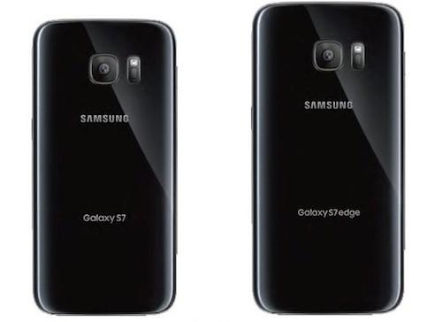 Ảnh dựng được cho là Galaxy S7.