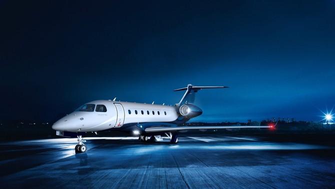 Vì vậy, các Embraer Legacy 500 là gì?