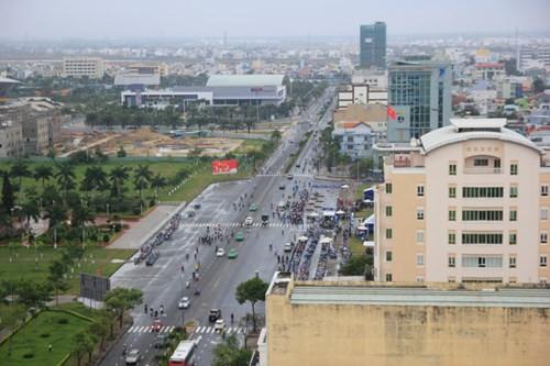 Theo đánh giá, ý tưởng đặt tên các con đường mang tên các thành phố nước ngoài có kết nghĩa với Đà Nẵng là một ý tưởng hay. Tuy nhiên, để thực hiện lại gặp khá nhiều vướng mắc