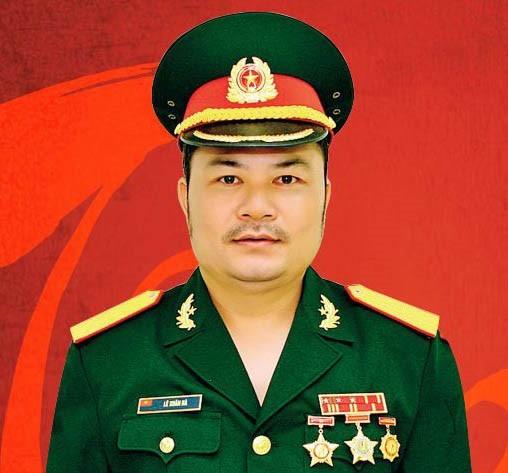 Chủ tiệm gội đầu làm phó tổng giám đốc Liên kết Việt