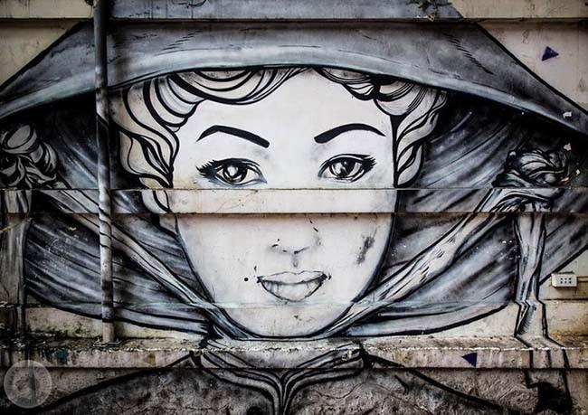 street art fair