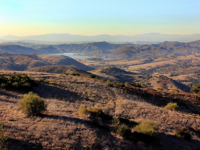Công ty Irvine cũng đã tặng 57.000 hecta đất trang trại của - hơn một nửa trong tổng số ban đầu - được bảo quản vĩnh viễn. Hầu hết trong số đó đã được tổ chức Quốc gia tự nhiên Landmark trạng từ năm 2006.