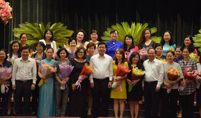 Bí thư Thăng, Đinh La Thăng, TP.HCM, cải cách hành chính