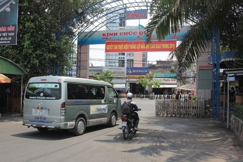 Vì sao bến xe Miền Đông ở giữa Sài Gòn 31 năm sắp dời ra quận 9? - ảnh 10