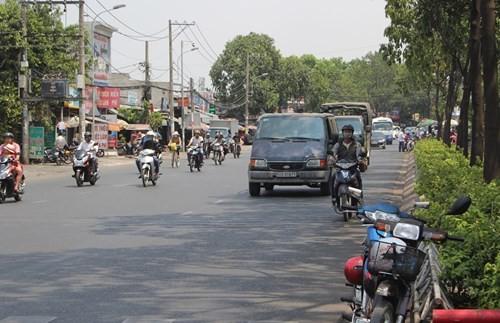 Vì sao bến xe Miền Đông ở giữa Sài Gòn 31 năm sắp dời ra quận 9? - ảnh 12