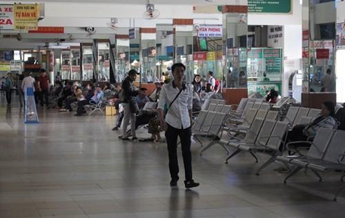 Vì sao bến xe Miền Đông ở giữa Sài Gòn 31 năm sắp dời ra quận 9? - ảnh 3